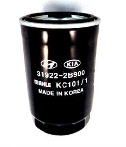 Купить Фильтр топливный дизель Хендай Киа CRDi 319222B900